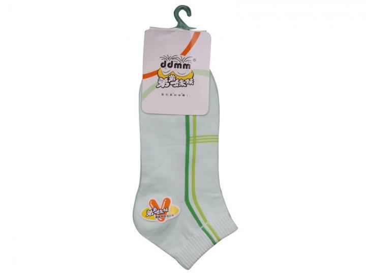 2 Stripes Ankle Socks