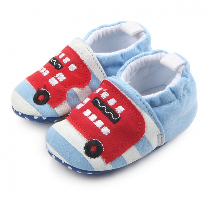 c0adc3be960 Babyshoes Baby Toddler Shoes Baby Soft Bottom Shoes Cotton Cloth Boys and  Girls  9 11