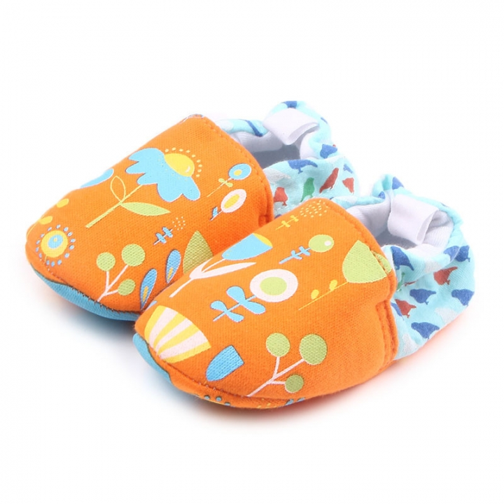 bbd8862c2a5f Babyshoes Baby Toddler Shoes Baby Soft Bottom Shoes Cotton Cloth Boys and  Girls  7 11