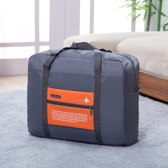 Travel Bags Waterproof Nylon Folding Storage Bags Large Capacity Ladies Clothes Bags