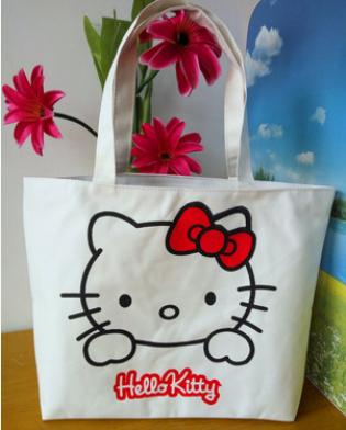 HELLO KITTY Women Handbag Canvas Shoulder Shopping Bag white one size   Product No  7282601. Item specifics  Seller SKU J18082402  Brand  30621791ef62b