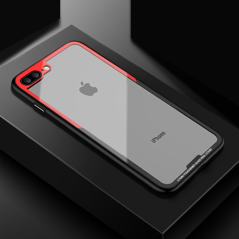 ... of the design [Transparent Scratch Resistant Back Cover], all the way to the elegantly rounded corners.All-Around Protection Impact-resistant TPU frame ...