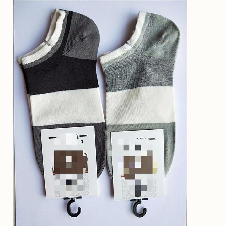 Below 44 yards men sweat-absorbing and deodorant cotton socks random, hosiery random one one