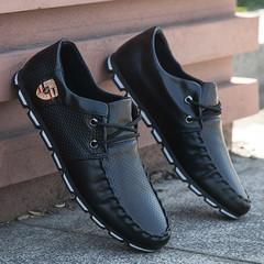 Doudou shoes flat shoes formal shoes party shoes casual shoes canvas shoe black 40