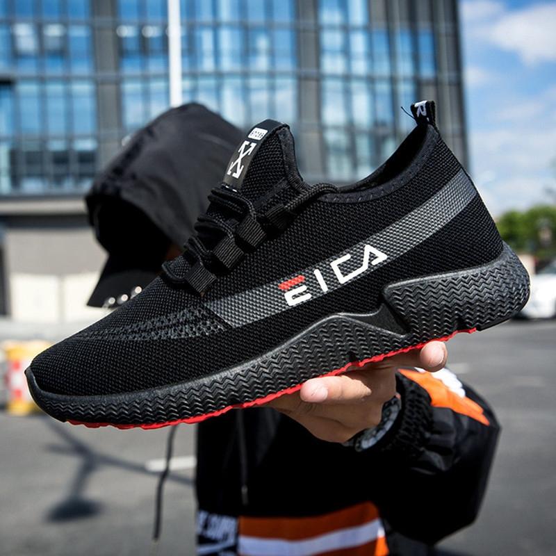 66261aa20447 TOTO sport shoes men shoes flat shoes sneakers shoes mesh shoes ...