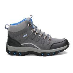 TOTO Mountaineering fashion sneakers casual shoes sport shoes athletic shoes men shoes women shoes grey 36