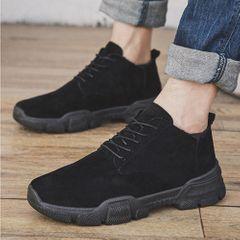 Big promotion NEW men shoes for men boots for men boots black men boots casual shoes boots men shoes black 42