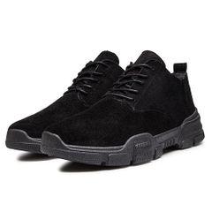 Big promotion NEW men shoes for men boots for men boots black men boots casual shoes boots men shoes black 43