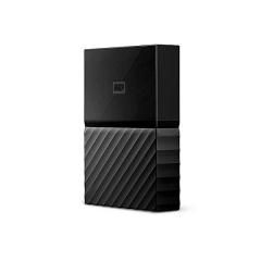 WD My passport Ultra - 1TB USB 3.0 External Hard Disk black 1tb