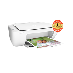 HP DeskJet Ink Advantage 2130 - All-in-One Printer White Normal