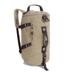 Hiking Bag Hand Bill of Lading Shoulder Sport Rucksack black one size