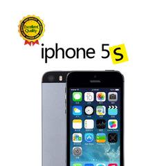 Refurbished Phone iPhone 5s Original Cell Phones 8MP32GB Smartphone iPhone5s Mobile Phone lock-free black