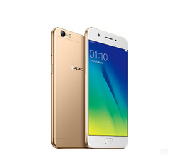 brand new  phones OPPO A57 3+32GB Dual SIM smartphone Google support UMTS & LTE 3GB+32GB Gold gifts 3g+32g gold
