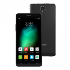 CUBOT H1 Android 5.1, 5.5 IPC HD Screen, 4G Phablet with 5200mAh Battery Black