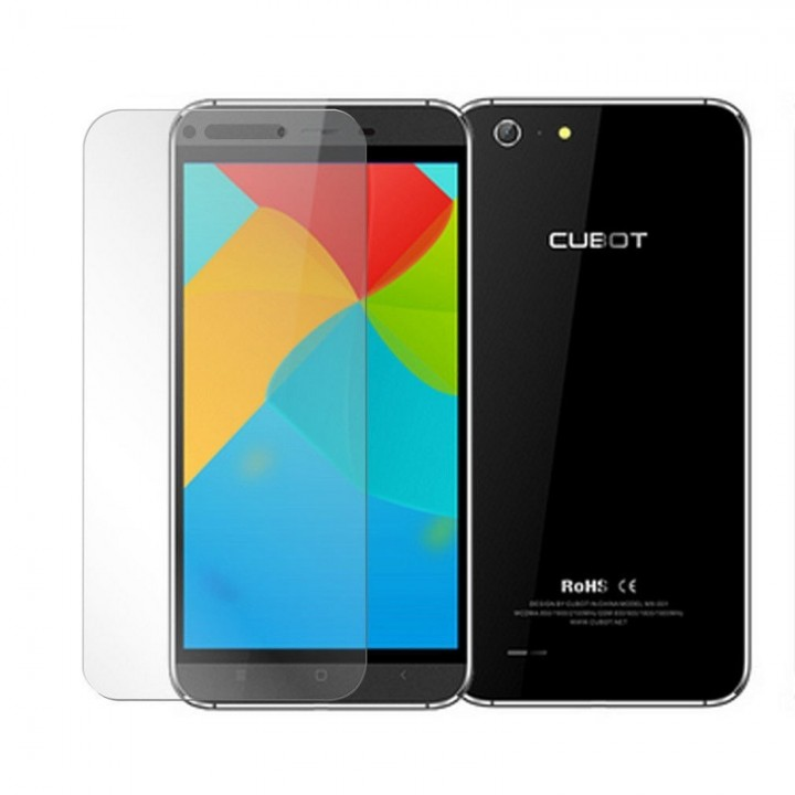 """Cubot X16 / X17s 5"""" Screen Tempered Glass Protector"""