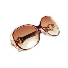 Fashion Vintage Women Shades Oversized Eyewear Classic Design Sunglasses