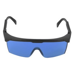 Protective Goggles Laser Safety Glasses Eye Spectacles Eyewear for Man Woman