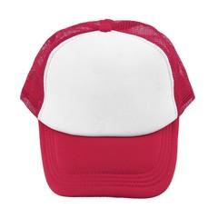 Summer Men Women Fashion Cap Trucker Mesh Hat Baseball Outdoor Sunshade Cap