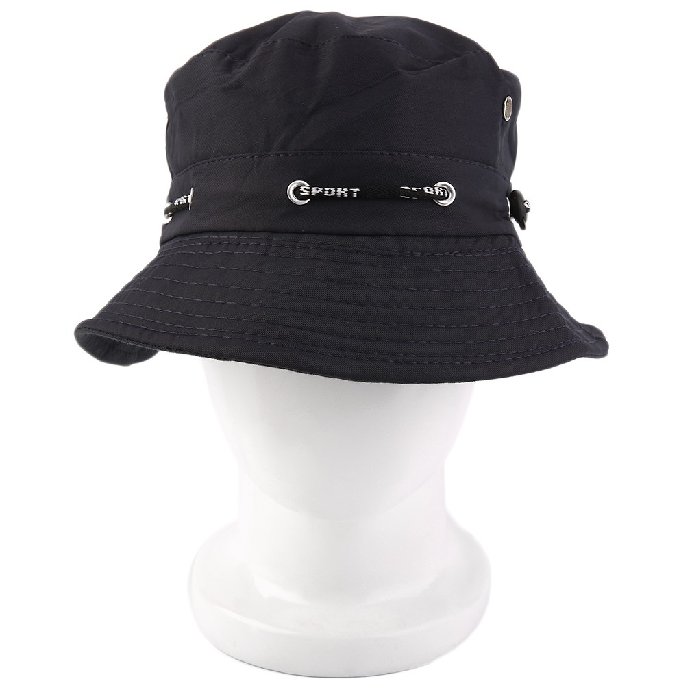d94b44100c3 Summer Beach Unisex Bucket Hat Flat Fishing Fisherman Hat Outdoor Fashion  Cap  Product No  7274777. Item specifics  Seller SKU ZD3712106  Brand