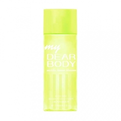 Dear Body Malibu Lemon Blossom Body Splash