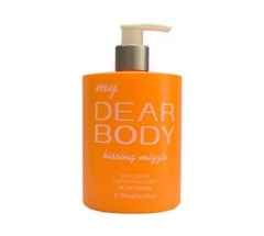 Dear Body Kissing Mizzle Lotion Pump