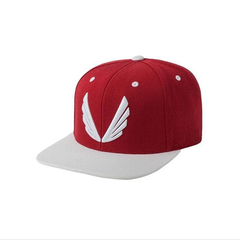 Lucky Men Sports Hat Sports Classic Style Running Training Cap Unisex Baseball Cap red M