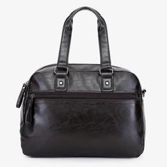 Men 15.6 inch Laptop Bag Large Capacity Business S Black Normal
