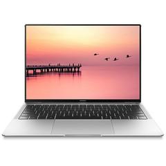HUAWEI MateBook X Pro MACH - W19C Laptop 13.9 inch SILVER CHINESE PLUG (2-PIN)