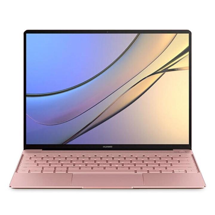 HUAWEI MateBook X WT - W09 Laptop 13 inch Windows  ROSE GOLD CHINESE PLUG (2-PIN)