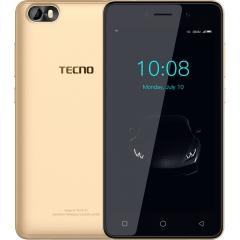 TECNO F2 SMARTPHONE: 5.0