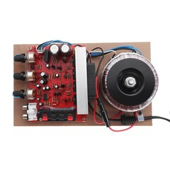 200W 220V High Power Amplifier Field Effect Transi Multicolor Normal