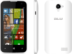 BLU WIN JR WINDOWS 8.1,  4.0