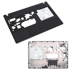 Bottom Base Cover Case For Lenovo G570 G575 Palmre Multicolor Normal