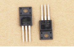 Audley Schottky diode MBRF20100CT 20A100V imported chip
