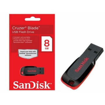 Scan Disk Flash Drive