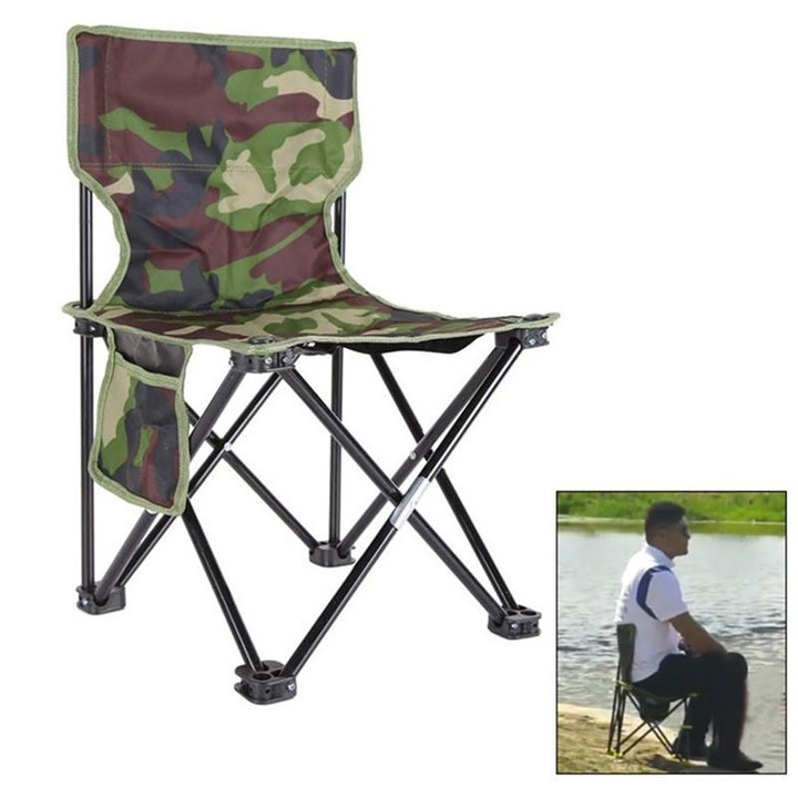 Marvelous Sgodde Outdoor Camouflage Folding Chair Camping Hi Silver Normal Unemploymentrelief Wooden Chair Designs For Living Room Unemploymentrelieforg