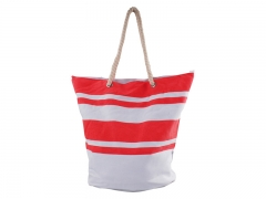 Stylish and Classy Ladies Handbags Red/ white Big