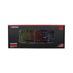 Ergonomics Professional Gaming Pro Keyboard Switch Black one size