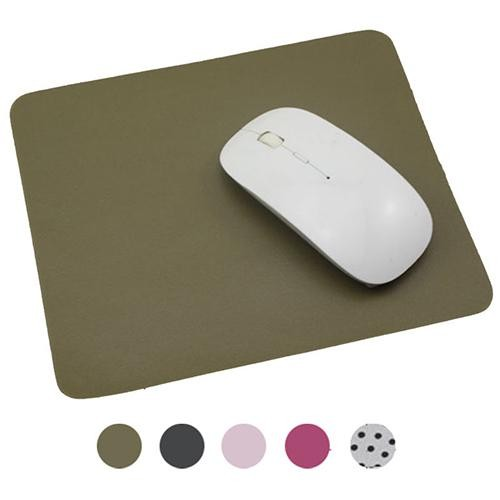 Rectangle Anti-slip Gaming Desktop Mousepad Mouse  one color one size