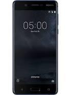"Nokia Nokia 5 – 5.2"" - 16GB ROM – 2 GB RAM – 13MP Camera – Dual SIM – Matte Black black"