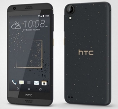 HTC Desire 630 - 16GB - 2GB RAM - 13MP Camera - Duo SIM black