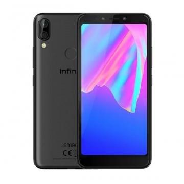 "Infinix Smart 2, 5.5"", 16GB, 1GB RAM, 13MP Camera, 4G, Dual SIM black"