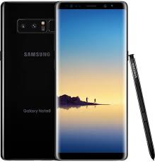 Samsung Galaxy Note 8 - 6.3