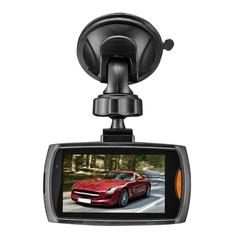 G-Sensor Dash Cam Car Dvr Wide Angle Full HD Car C one color one size