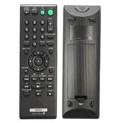 ABS Remote Control For SONY RMT-D197A DVP-SR210 DV Multicolor Normal