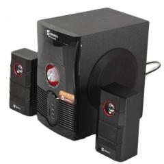Sayona Subwoofer 2.1 CHANNEL Speakers 8000W Black