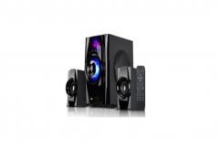 Sayona Subwoofer 2.1 Multimedia Speaker 5700W P.M.P.O- SHT-1156BT