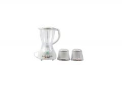 Sayona Blender 2Litre Jug 3-in-One White