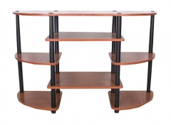 Sayona King Wood TV Stand (KW-4160)​ - Wooden