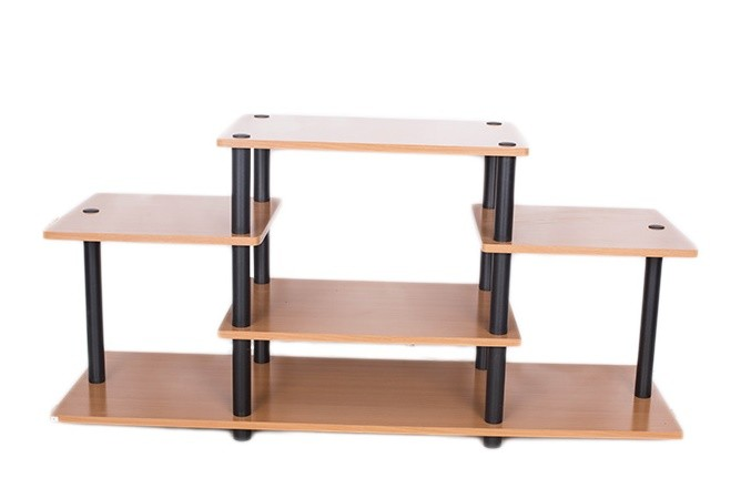 Sayona King Wood TV Stand (KW-8870) - Wooden